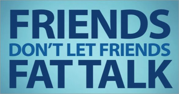 Friends-dont-fat-talk