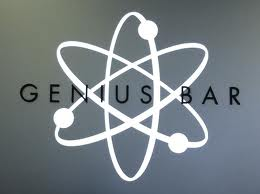 5 Life Lessons Learned From the Apple Genius Bar