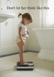 """The """"Mom Effect"""" and How We Influence Our Daughter's Body Image"""