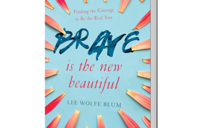 Brave Is the New Beautiful – Order Your Copy Now!