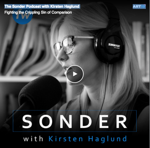 Kirsten Haglund - The Sonder Podcast